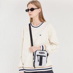 Uptro Cross Bag (light gray)