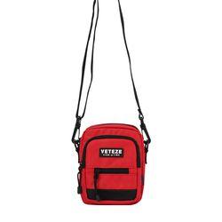 Util Cross Bag (red)