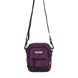 Util Cross Bag (purple)