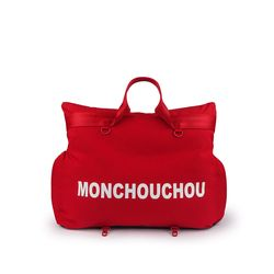 8th Moncarseat Ruby Red 카시트 이동가방