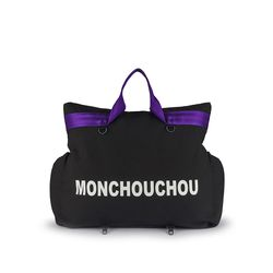 8th Moncarseat Off Black 카시트 이동가방