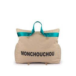 8th Moncarseat Dove Beige 카시트 이동가방