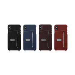 아이폰8플러스 지문 방지 심플 컬러 하드 케이스 P103