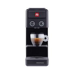 일리 프란시스 Y3.2 캡슐 커피 머신_블랙