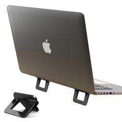 링첸 노트북 거치대 부착형