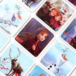 디즈니 겨울왕국2 메모리게임  5세이상 2-4인