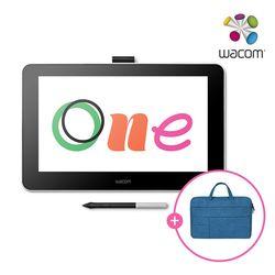 와콤 원 13.3형 액정타블렛 wacom one DTC133