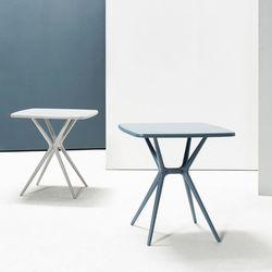 비담 테이블