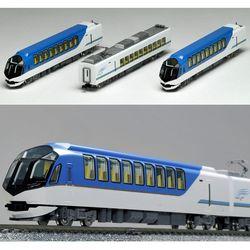[92499] 긴키일본철도 50000계 (시마카제) 기본 세트 (3pcs)