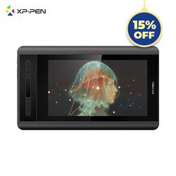 XP-Pen Artist12 그림 그리기 액정타블렛 태블릿