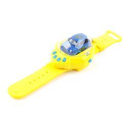 모션 손목 시계형 미니카 충전식 무선조종 RC (SQW890117BL)