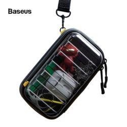 베이스어스 렛츠고 충격방지 디지털 파우치 멀티수납
