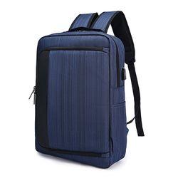 노트북 백팩 대학생 직장인 신학기 가방 랩톱 A4