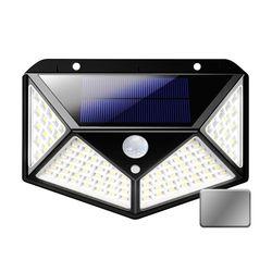어반 LED 태양광 센서등 S1 + 자석브라킷 패키지
