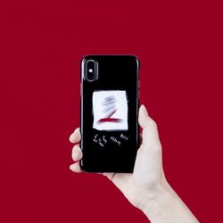 RED relationship 1  phonecase