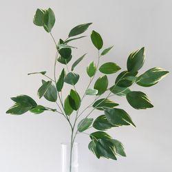 벤자민 고무나무 조화가지(120cm)