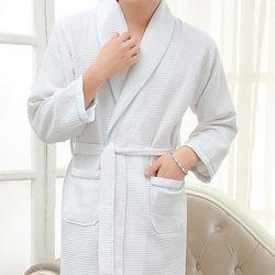 클래식 프리미엄 호텔목욕가운 샤워랩가운 수면잠옷