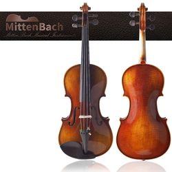 하드케이스 인하 미텐바흐 바이올린 MBV-350 고급 연습용