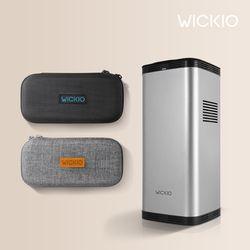위키오 CRB009 보조배터리 + 전용 파우치(2종) CRP001