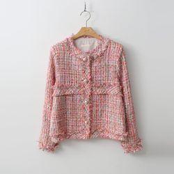 Blossom Tweed Jacket - New