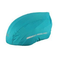 자전거 헬멧커버 방풍+방수기능 라이딩 헬멧커버 블루