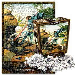앤서니 브라운 영웅 직소퍼즐 300피스