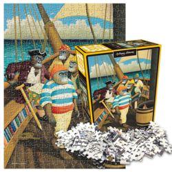 앤서니 브라운 보물섬 직소퍼즐 300피스