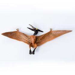 핑토 무독성 프테라노돈 공룡 피규어 장난감