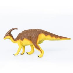 핑토 무독성 파라사우롤로푸스 공룡 피규어 장난감