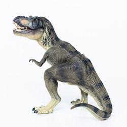 핑토 무독성 티라노사우루스 공룡 피규어 장난감