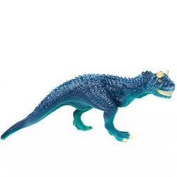 핑토 무독성 카르노타우루스 공룡 피규어 장난감