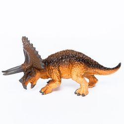핑토 무독성 트리케라톱스 공룡 피규어 장난감