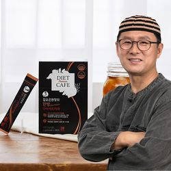 김오곤원장의 한방 다이어트 카페 28포 2주분
