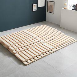 메이크코지 SE0등급 소나무 원목 침대깔판 전사이즈 시리즈