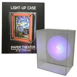 light-up case
