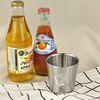 어린이집 물컵 아이쥬(공룡) 스텐이중컵