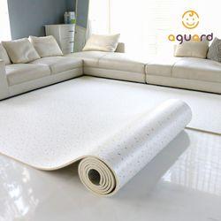 아가드 사뿐 PVC 롤매트 1.4m x 3m 15T