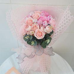 사탕 꽃다발 라지사이즈