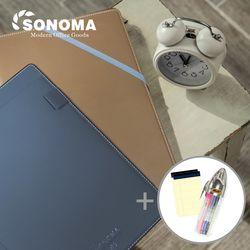 소노마 소프트 B5 노트패드 절취노트 30매 3권 스페셜세트
