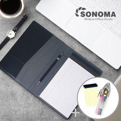 소노마 하드 A5 노트패드 절취노트 30매 3권 스페셜세트