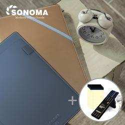 소노마 소프트 B5 노트패드 절취노트 50매 5권 스페셜세트