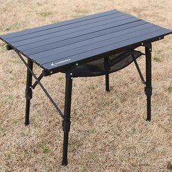 CANBERRA 알루미늄 롤테이블 750 블랙에디션CH1540609