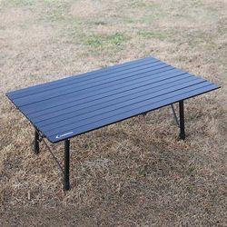 CANBERRA 알루미늄 롤테이블1200 블랙에디션CH1540610