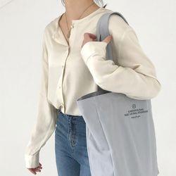 square canvas bag ( sora )