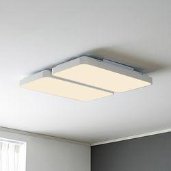 뉴 브릭스 스마트 LED 거실등 중 (시공)