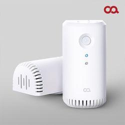냄새클리너 충전식 냉장고 탈취기 냄새제거 탈취제 OA-ET029