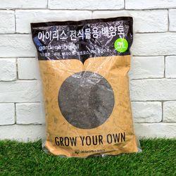 아이리스 영양흙 배양토 5L