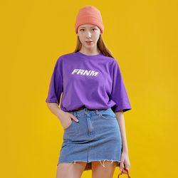 팝핀 반팔 티셔츠