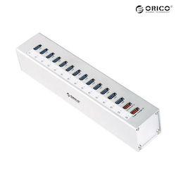 오리코 A3H13P2 USB3.0 13포트 유전원 허브