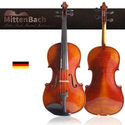 미텐바흐 독일 비올라 MBA-GA500 고급 전문가용 연주용